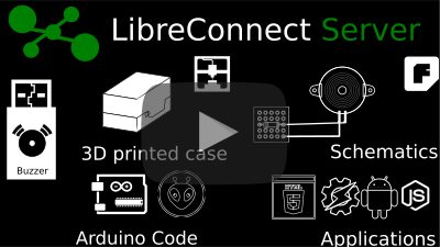 Video LibreConnect
